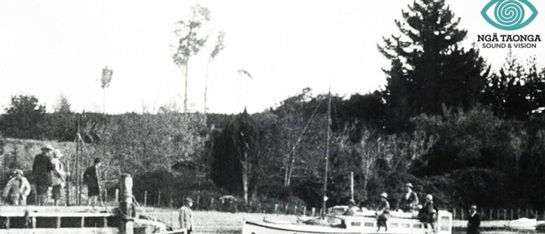 Rewind - Taupo In Film