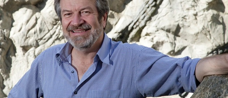 A Permian Odyssey Talk With Dr Hamish Campbell