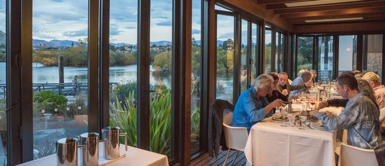 Cape Mentelle Wine-Matching Dinner