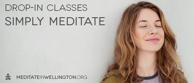 Simply Meditate