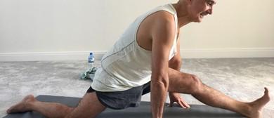 Do it Your-Self Yoga Workshop