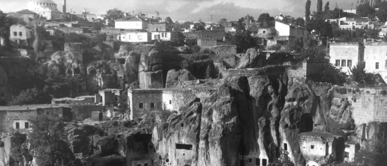 Cotswolds to Cappadocia: David Fowler