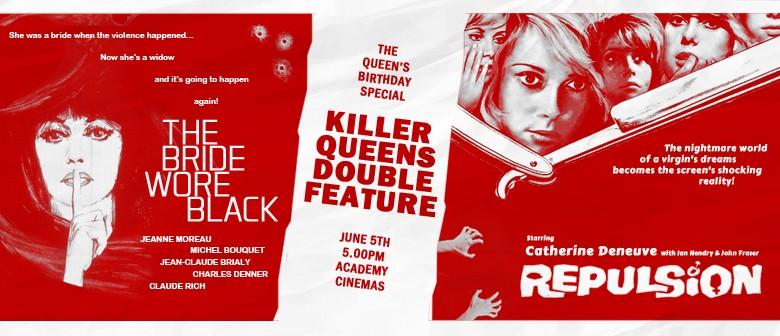 Killer Queens Double Feature