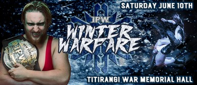 Impact Pro Wrestling Presents: Winter Warfare