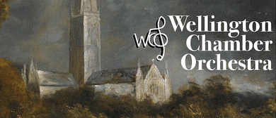 Wellington Chamber Orchestra: Sunday Concert