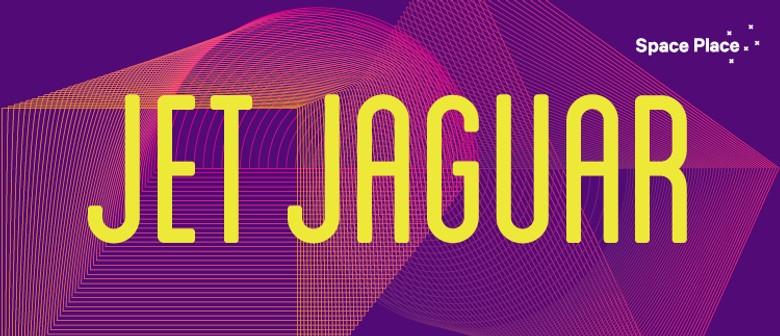 Space Place: Jet Jaguar
