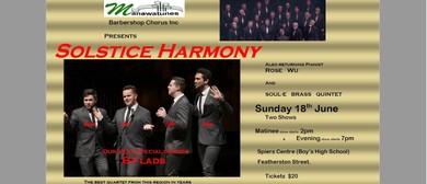 Solstice Harmony