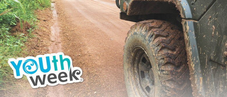 4WD Extreme Tour - Youth Week