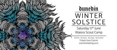 Dunedin Winter Solstice
