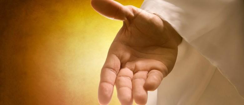 Order of St Luke the Physician: Christian Healing Service