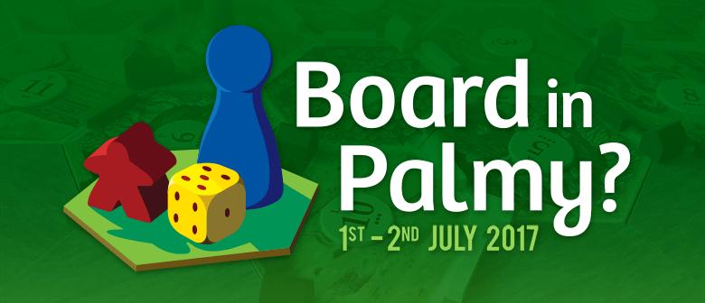 Board In Palmy 2017