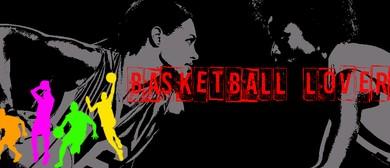 Basketball Run - Women Only