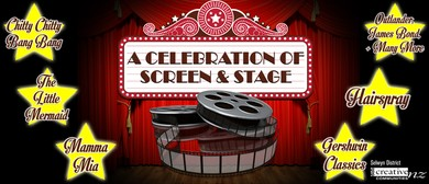 A Celebration of Screen & Stage