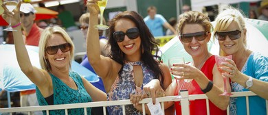 Kiwifruit Cup Day - Mid-Winter Christmas Party at the Races