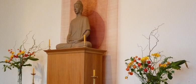 Interfaith Pilgrimage: Auck Triratna Buddhist Community