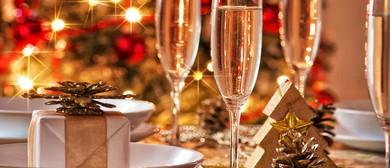 Castaways Resort Mid-Winter Christmas Murder Mystery Night