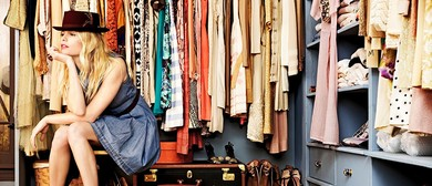 Walk In Wardrobe - Pre Loved Market