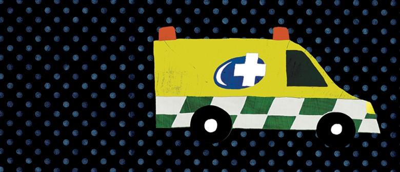 Meet the Wellington Free Ambulance