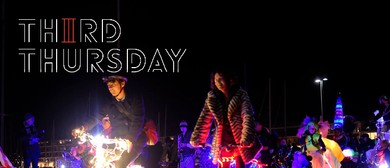 Third Thursday: Pedal Power