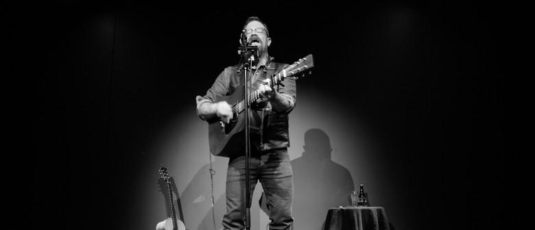 Adam McGrath - Unplugged