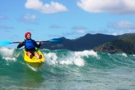 Holiday Programme Hillary Outdoors Great Barrier Island