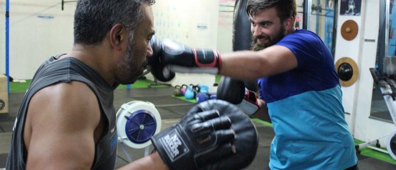 New Fitness Trainer Mentoring Workshop