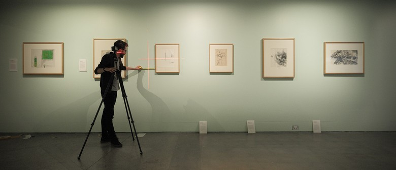 The Mind In the Hand: Drawing From The Dowse Collection