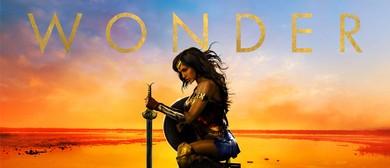Wonder Woman Opening Night