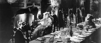 Miss Havisham's Day Out
