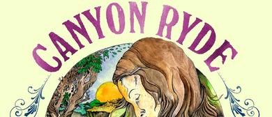 Canyon Ryde