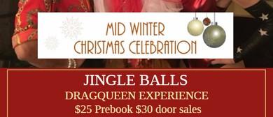 Jingle Balls