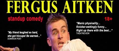 Fergus Aitken Stand-up Comedy