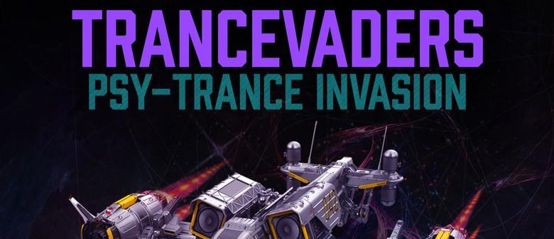 Trancevaders