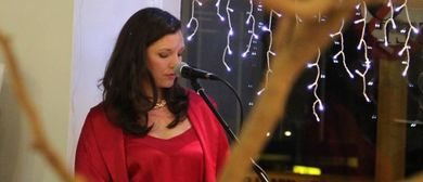 Ruth Armishaw - Wellington Jazz Festival