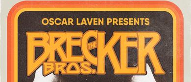 Rogue Classic Albums - The Brecker Bros