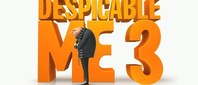 Despicable Me 3 - Exclusive Preview Screening Fundraiser