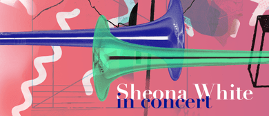 Sheona White In Concert With Wellington Brass