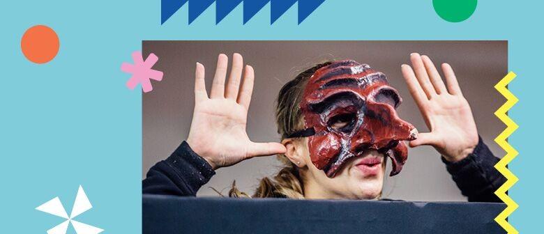 Auckland Live Pick & Mix: Te Rēhia Theatre