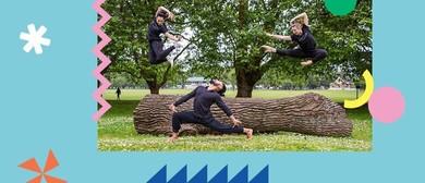 Auckland Live Pick & Mix: Freshmans Dance Crew