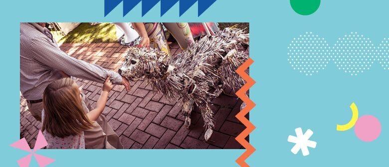Auckland Live Pick & Mix: Trash Puppets