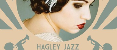 Hagley Jazz 25th Gala - Celebrating 25 Fabulous Years