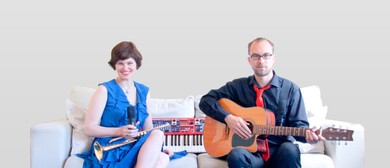 Naomi Ferguson and Alex Van Den Broek: Accomplished Musician