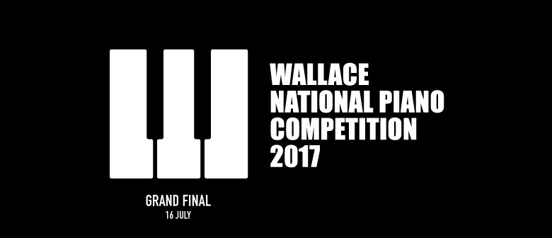 Wallace National Piano Competition - Grand Final