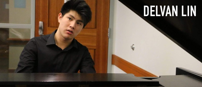 Delvan Lin Recital