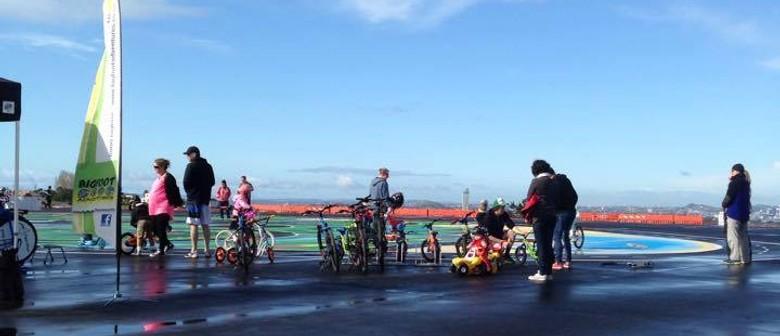 Kids Learn 2 Ride: Forrest Hill