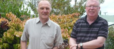 Jeff Bell and Colin Henderson: Let the Good Times Roll