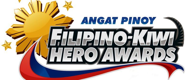 Filipino-Kiwi Hero Awards 2017