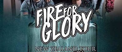 Fire for Glory