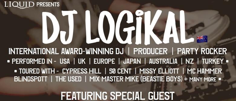 DJ Logikal & Special International Guest