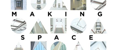 PechaKucha Night Vol. 31: Making Space: SOLD OUT